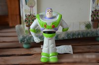 Wholesale robots movie toys for sale - Toys Storys Original Collection Figures Inch Buzz LightINGyear Action Figure Kids Toy Buzz Light Year Buzz Doll Toy lol