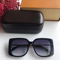 Wholesale polaroid sheets for sale - Group buy Brand sunglasses new fashion fashion sunglasses for men and women Z1215 sheet frame size