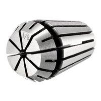 ingrosso torni cnc-Uxcell ER20 2-13mm Set di pinze a molla CNC Incisione a controllo numerico Tornio di fresatura Portautensili Portautensili di alta qualità Nuovo