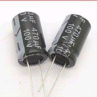 450V 33uF 450Volt 33MFD Electrolytic Capacitor 16mm×25mm