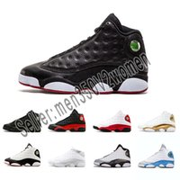 ördek basketbol ayakkabıları toptan satış-2019 Designer Nike Michael Jordan shoes 2018 Erkek 1 OG Üst Erkekler Basketbol Ayakkabı OG Sneakers Kalite Mandarin duck Eğitmenler Erkek Spor Sneakers Ayakkabı Boyutu 7-13
