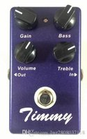 Wholesale Clone Timy Overdrive Guitar Effect Pedal Overdrive And True Bypass
