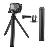 Wholesale mini stabilizer for sale - Group buy Desktop Tripod Handheld Gimbal Stabilizer Support forDJI Osmo Action Mini Tripod for Zhiyun Portable Gimbal Stabilizer