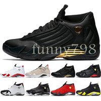 495fa7789eb Wholesale retro 14 for sale - Group buy high quality Mens s Basketball  Shoes Women men