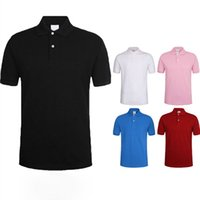 Wholesale crocodile clothes for sale - male luxury polo crocodile embroidery mens designer t shirts tommy fashion ralph clothes XL XL brand big small horse camiseta polo homme