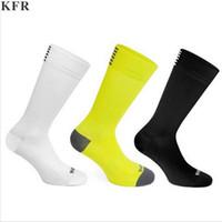 4ac0aa1776fd4 KFR High Quality Professional Brand Socks Breathable Road Bicycle Socks  Outdoor Sports Racing Nylon Polyester Cycling Socks