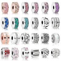 Edel lujo DISEÑO SEÑORA anillo trébol 750//18 krgp cristal idea de regalo!
