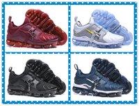 sapatos trabalham homens venda por atacado-TN Plus Paris funciona em andamento Men Running Shoes Almofada tn Além disso 2.0 cinta que envolve calçados esportivos ao ar livre atléticos CI1506-001
