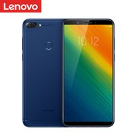 Wholesale lenovo note phones online – Original New Global Version Lenovo K9 Note Cell phone Octa Core mAh inch MP MP rear camera Face ID Android OS