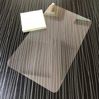 yüzey tablet koruyucuları toptan satış-Irbis TZ179 Yüzey Sertlik Patlamaya dayanıklı İçin Tablet '' 10.1 için Cam filmi Guard LCD Koruyucu Sertleştirilmiş