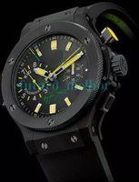 grande moda mens relógios venda por atacado-19 estilos Homens de Moda de Nova Relógio de luxo A2813 automáticos Movimento Big Bang Geneve homens mecânicos Relógios de pulso Moda Sports Auto-vento