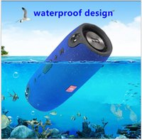 Wholesale Wireless portable waterproof subwoofer jl extreme bluetooth speaker outdoor sports audio series function is suitable for iphone samsung