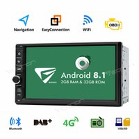 ingrosso android wifi stereo dell'automobile-7