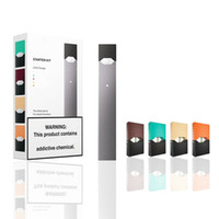 Wholesale TOP Quality Starter Device Kit mAh Battery Portable Vape Pen with normal logo Portable Vape Pen Pods USB Charge