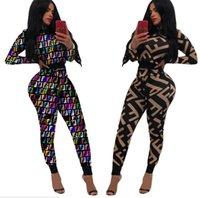 tasarımcı tek parça kadın elbiseleri toptan satış-2019 Tasarımcı Kadın Yaz Dressesle FF Tank Yelek Ince Elbise Marka Tek Parça Yelek Mini Etekler Lüks Bodycon Abiye Fend1 Fends