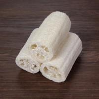 Wholesale luffa loofa bath body shower for sale - Group buy Fresh Natural Loofah Scrubber Bath Body Cleaning Spa Shower Skin Care Loofa Sponge Luffa Brush Rope Free LX6105