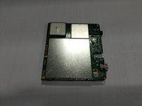 placa base de envío gratis al por mayor-Anfilite 10pcs Envío gratis coche camión CE 6.0 gps navegación GPS navegador 128M 256M 4GB 8GB 16GB BT bluetooth avin motherboard