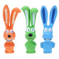 Wholesale cocks toys for sale - Group buy Sound Toy For Dogs Puppy Screaming Latex Cock Dogs Toy Dogs Latex Squeak Squeaker Chew Training Pet Products