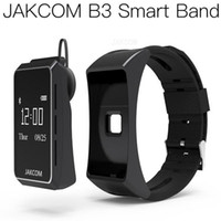 Wholesale phone call pad resale online - JAKCOM B3 Smart Watch Hot Sale in Smart Watches like double dance pad band cozmo