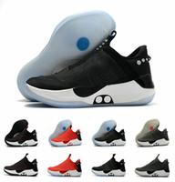 ingrosso scarpa nera mag-2019 Nuova versione Adatta per BB Black Red Hyper Scarpe da basket per uomo di alta qualità Mag Comodo moda Sport Sneakers Taglia us 7-12