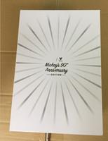 fones de ouvido usb venda por atacado-2019 novo mickey 90º aniversário edição sol 3.0 fones de ouvido sem fio fones de ouvido bluetooth fones de ouvido hot item por dhl