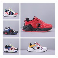 Wholesale champions shoes resale online - Cheap Champion kids shoes Men Women Patta Bordeaux Reflections Of A Champion Bucks Raptor Zapatos trainers shoes Sneakers UK size