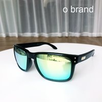 holbrook sonnenbrille polarisieren großhandel-Holbrook marke mens design mode sonnenbrille rahmen polarisierte linse new9102 brand new outdoor brille versandkostenfrei mit original box vr46