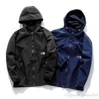 casaco de lã impermeável dos homens venda por atacado-O Casual novo Polo Norte Homens SoftShell velo jaquetas à prova de vento face Aqueça Ski Coats Mens Fino jaqueta Womens XL-6XL Big Size