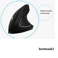 Wholesale computers for sell for sale – best Wireless vertical mouse for computer for notebook foreign trade cross border e commerce mouse directly sold