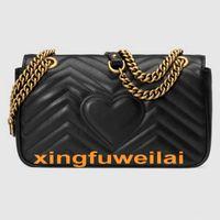 Wholesale pure white handbags for sale - Group buy Famous Brand Designer Shoulder Bag Pu Leather Fashion Chain Bag Cross Body Pure Color Female Women s Handbag Shoulder Bag