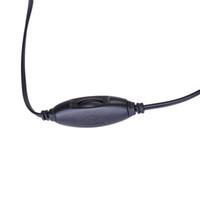 helm walkie talkies headsets groihandel-3.5mm Motorrad-Sturzhelm-Kopfhörer-Kopfhörer-Sport-Stereohörermikrofon für MP3-Telefon-Musik-Gerät Kopfhörer-Musik-Gerät Freies Verschiffen
