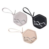 мини-кошелек оптовых-Women Purse Wristlet Designer Wallets  Women Wallet 2018 Mini Wallet Slim Novelty Purse 50Z0181
