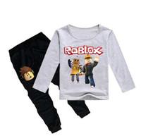 488ed63076 pijama ropa de dormir bebé al por mayor-Pijamas para niños Ropa de dormir  para