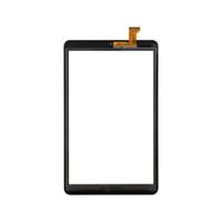 tablette 9,7 zoll weiß großhandel-5 stücke für samsung galaxy tab a 8.0 sm-t387 t387 touchscreen digitizer glas
