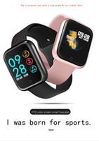 Wholesale lg monitors resale online - Women IP68 Waterproof Smart Watch P70 P68 Bluetooth Smartwatch For Apple IPhone xiaomi LG Heart Rate Monitor Fitness Tracker