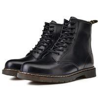 siyah tutu kadınlar toptan satış-Sıcak kar Boots tutun Erkekler Kadınlar Roman Beyaz Kahverengi Siyah Kamuflaj Kış Erkek Tmrnrainers Bilek Şövalye Boots boyutu 38-44 önyükleme