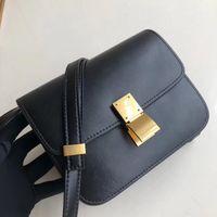 Wholesale small flip cell phones for sale - Group buy 2020 Leather ladies small square bag retro simple shoulder bag Messenger bag fashion ladies flip wallet