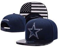 vizör kovboy şapkası toptan satış-En Moda Erkek Kadın Dallas Spor Şapka İşlemeli Mektupları Cowboys Gradyan Visor Güneş Beyzbol şapkası Snapback Fit Hip Hop Ayarlanabilir Şapkalar