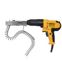 Wholesale decorative gun for sale - Group buy Woodworking decorative drill electric chain gun automatic send nail gun tool for plaster workpiece ceiling wooden box binding