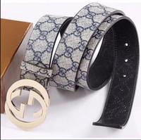 cinto de cintura de flor vermelha venda por atacado-Hot 2018 clássico preto de Alta Qualidade ceinture Designer Cintos de Moda big bead buckle belt mens cinto das mulheres frete grátis P2