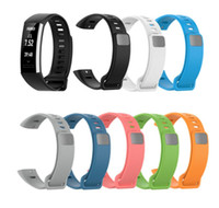 Wholesale huawei band 2 pro for sale – best Replacement Wrist Band Sports Bracelet Watchband for Huawei pro band2 ERS B19 ERS B29 band Watch Band Strap Accessories