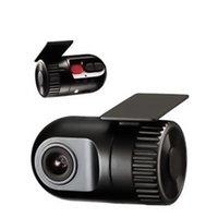 gizli hareketli video toptan satış-140 Açı Araba DVR Çizgi Kam CameraMini Gizli Araç Kaydedici Ekran Hareket Algılama 1080 p Gece Görüş Reversing Video