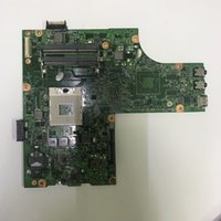 Wholesale High quality For laptop motherboard CN Y6Y56 Y6Y56 N5010 HH01 motherboard HM57 DDR3 Tested