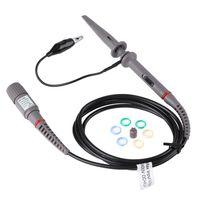 ingrosso oscilloscopio automobilistico-Freeshipping Hantek PP-150 100 MHz 1X 10X Sonda per oscilloscopio per oscilloscopi automobilistici Diagnostica multimetro Design portatile