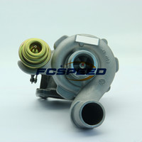 Wholesale turbocharger intake resale online - Turbocharger GT1549S full turbo turbine for Scenic Laguna Megane Trafic Master S40 V40 DCI HP F9Q