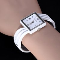 новые дизайны часов для девочек оптовых-2018 New Xinhua Women Dress Watches Fashion Cat's Whiskers Bracelet Design Unique Watch for Girls Ladies Atmos Clock Female
