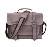 ingrosso mens tela tracolla-Messenger Bag per Bag Mens Large Canvas Shoulder lavoro
