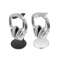 nuevos soportes al por mayor-Venta al por mayor New Bee Universal Headphones Stand Holder Gaming Headset Stand Auricular Display Rack Hanger Bracket para Over Ear Headsets