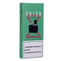 стремятся регулируемый комплект оптовых-Потеряли жидкостью Vape ДНК Ориона пойти картридж 2 мл 0,25 ом 0,5 Ом LostVape Орион м под 1.0 Ohm замены тележки DHL бесплатно