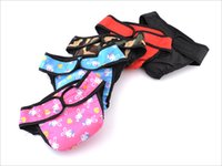 Wholesale princess diaper resale online - New Puppy Dog Princess Dress cotton dog dress clothes Pet Summer Dog Clothes for small dogs pet clothing
